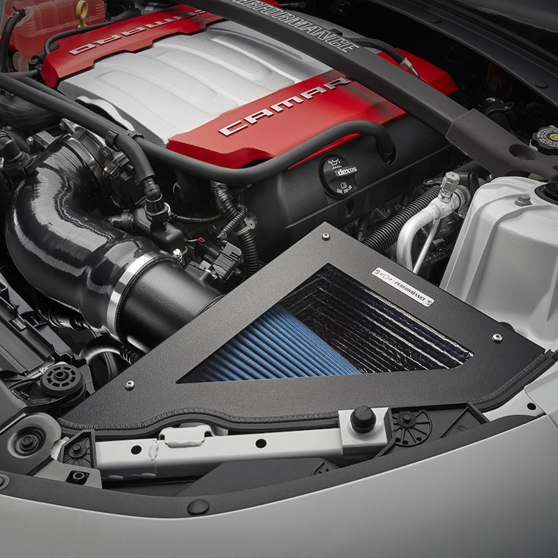 2019 Camaro Performance Air Intake, SS model, 6.2L, 50 S